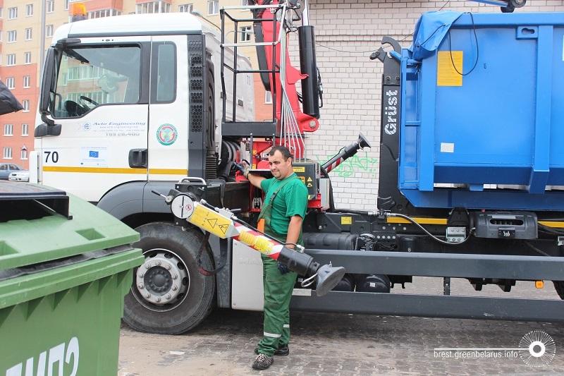 Операция «Ликвидация». Как приучить сограждан к цивилизованному сбору бытовых отходов?..