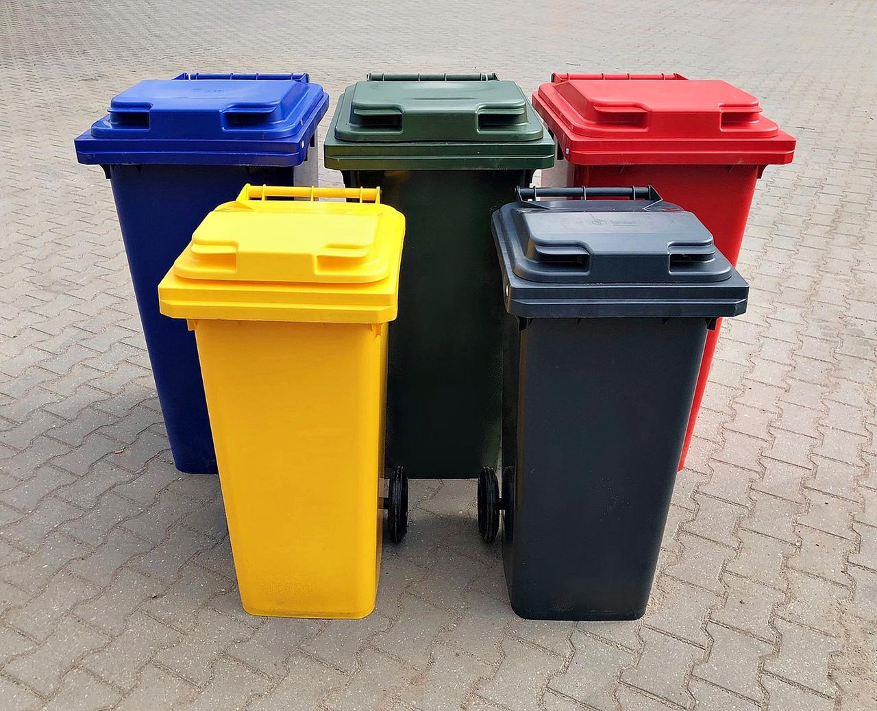 Как можно заработать на бытовых отходах и правильно выкинуть строительный мусор?